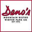 Deno's Mountain Bistro