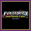 Fontenot's Fresh Seafood...